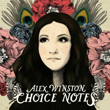 ALEX WINSTON CHOICE_HRM002