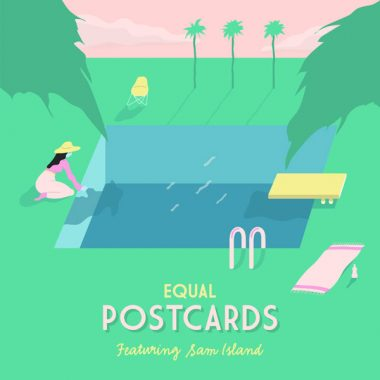 equal-postcards