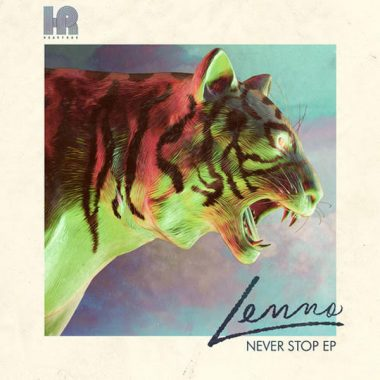 lenno-neverstop-EP